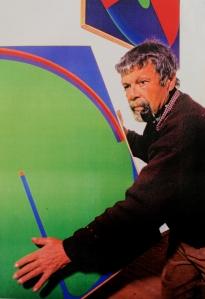 Arthur Jobin années 80