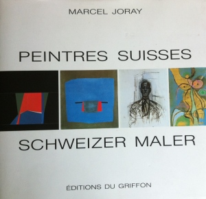 Marcel Joray Editions du Griffon-Neuchâtel http://editionsdugriffon.com/